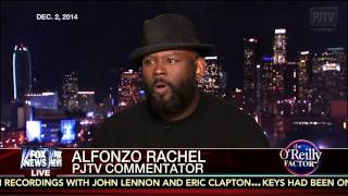 Zo's Heated 'O'Reilly Factor' Debate with a Race-Baiter