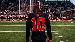 Amir Riep Utimate Highlights 2019 // Ohio State Buckeyes DB