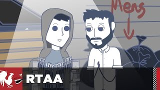Rooster Teeth Animated Adventures - Geoff & Ryan's Teen Antics