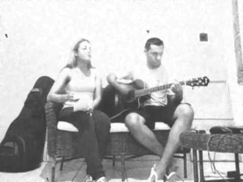 Baixar Fala comigo - Eyshila acoustic cover ( By Diogo feat Amanda)