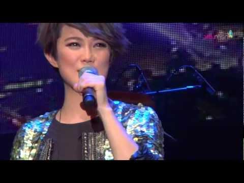 Sundown Festival 2012 -劉力揚(天后.眼淚笑了.我就是這樣)