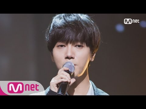 YESUNG - Here I am Comeback Stage M COUNTDOWN 160421 EP.470