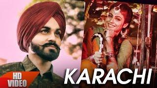 Karachi – Jagmeet Brar – R Guru