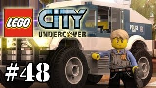 Game | Lego City Undercover | Lego City Undercover