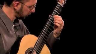 Fernando Perez - Jazz manouche for Fingerpicking Guitar