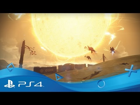 Destiny | The Dawning | PSX Reveal