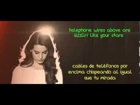 Baixar Lana del Rey - Summertime Sadness (Lyrics - Subtitulado en español)