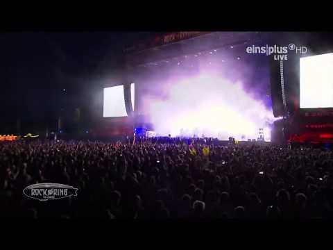 Omen (Live)