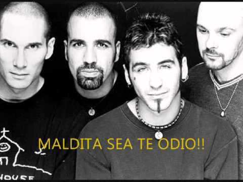 Godsmack - I Fucking Hate You (Sub. Español).