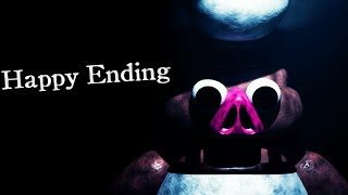 ESCAPING THE ANIMATRONIC FACILITY FOR GOOD..    FNAF Porkchop's Adventure HAPPY ENDING