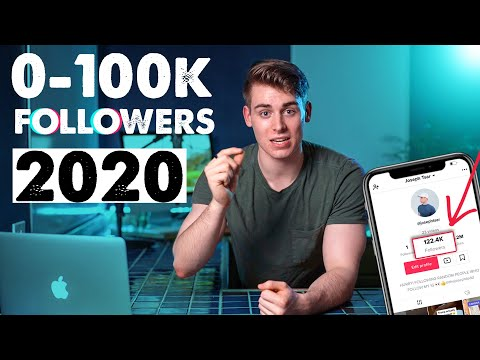 How To Skyrocket GROWTH On TikTok In 2020