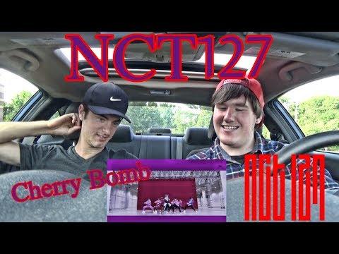NCT 127 - Cherry Bomb MV Reaction [HE STILL LOVES TAEYONG]