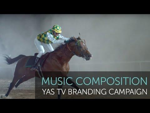 YAS TV | Music Composition | Sound Design