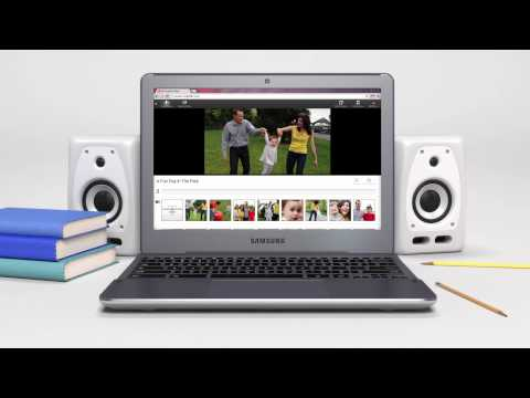 Chromebook: The (always) new computer