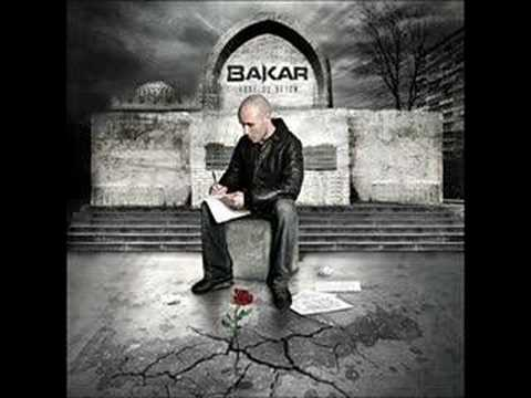 yazou  feat bakar  (avant ce jour) 2008 french rap