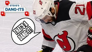 NHL Worst Plays Of The Week: THE DEVILS!! | Steve's Dang-Its