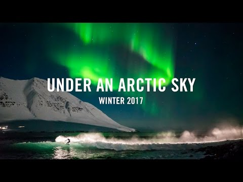 Under An Arctic Sky - Official Trailer #1