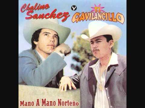 Chalino Sanchez & Saul Viera - 08 Indita Mia