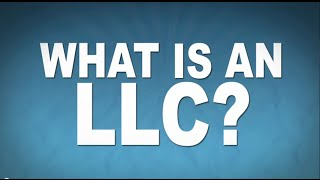 What is a Limited Liability Company or LLC?  - LLC.com