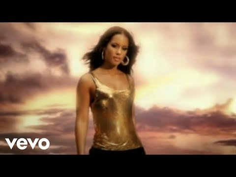 Alicia Keys - Doesn't Mean Anything