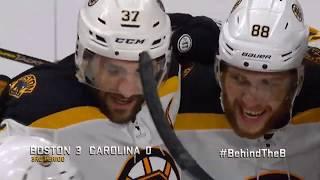Boston Bruins Behind the B: Season 6 Episode 16