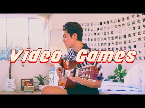 Lana Del Rey - Video Games