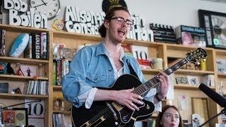Hozier: NPR Music Tiny Desk Concert