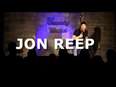 Jon Reep