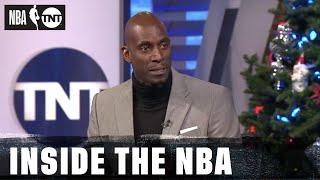 James Harden's Historic Night & Rockets Win | NBA on TNT