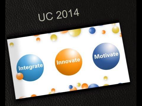 Closing Ceremony UC 2014
