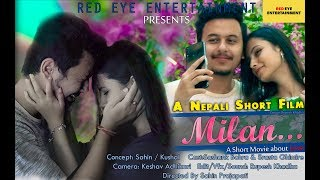 "Short Movie - "" MILAN""  