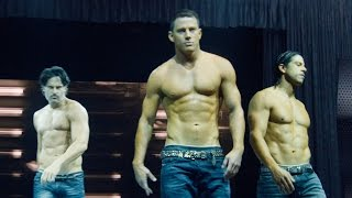 Magic Mike XXL - Official Trailer [HD]