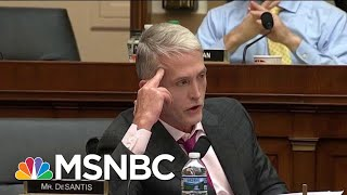 Joe On House Oversight Committee: Trey Gowdy Knows Better | Morning Joe | MSNBC