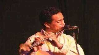 Cesar Peredo - Cesar Peredo presenta Cosas de negros - Jazz Afroperuano