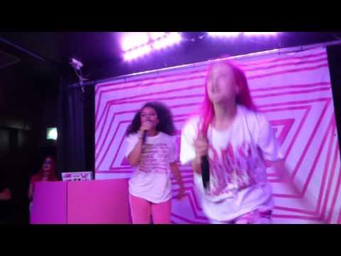 GIRLI - ASBOys (HD) - Upstairs At The Garage - 12.07.16