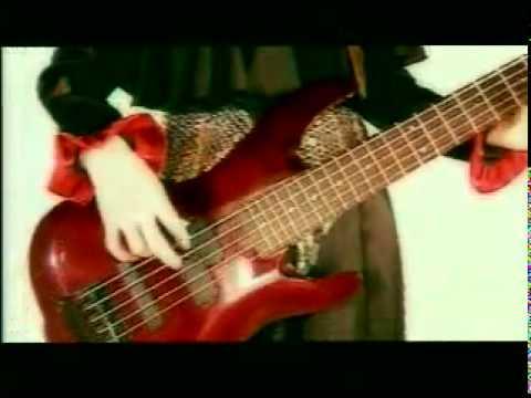 Angel Heart (엔젤하트) - Desire Love (Korean Rock)