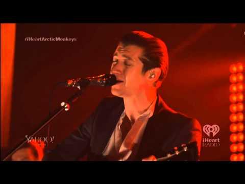 Arctic Monkeys - iHeartRadio - Cornerstone