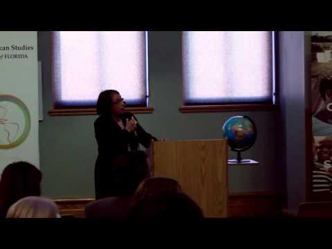 Gainesville Connected 2014: Maria Alvarez