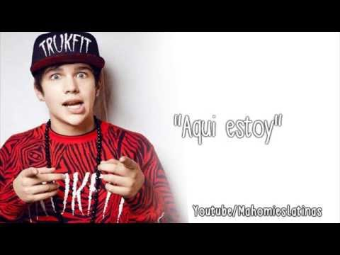 Baixar What About Love - Austin Mahone { Subtitulado al Español }