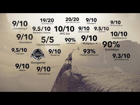 NieR: Automata - Accolades Launch Trailer