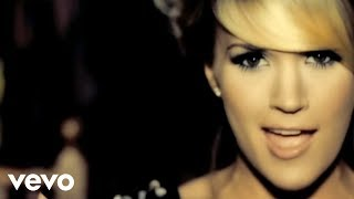 Carrie Underwood - Cowboy Casanova (Official Video)