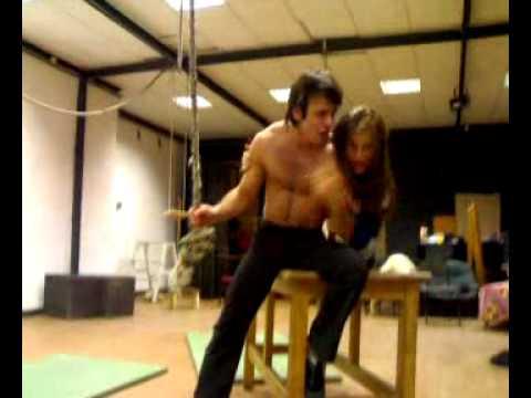Руслан Ларин (Larin)- Меладзе и Лорак