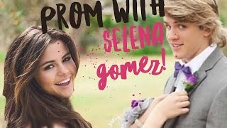 PROM WITH SELENA GOMEZ STORY! | Cole LaBrant