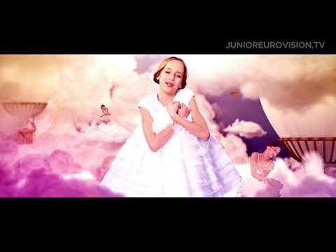 Baixar Lizi Japaridze -(Lizi Pop) - Happy Day (Georgia) 2014 Junior Eurovision Song Contest