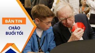 Lắng nghe cách tỷ phú dạy con | VTC
