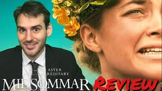 Midsommar (Ari Aster) - Movie Review