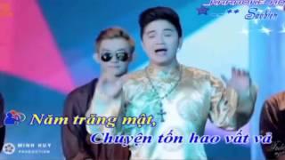 Karaoke Trai Tài Gái Sắc Song Ca Với Ảo Mộng