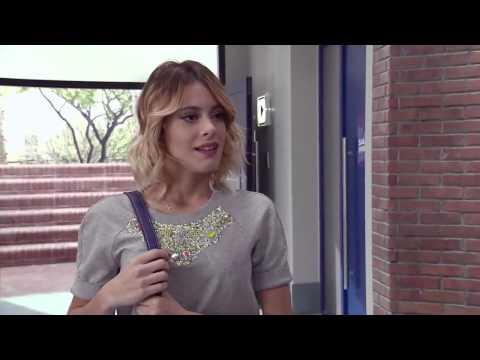 Violetta 3 - Alex canta