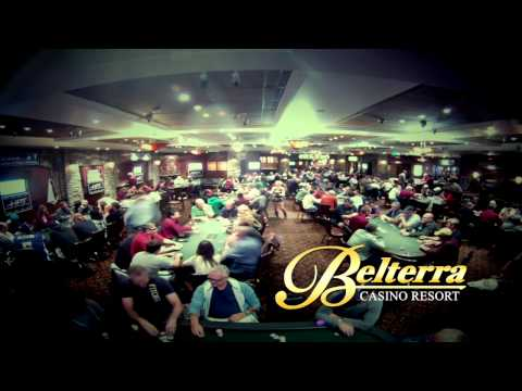 Heartland Poker Tour at Belterra!