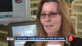 East Nashville grocery store closing after 58 years